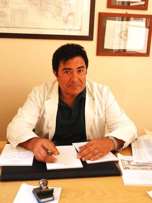 Specialista oftalmologia pediatrica