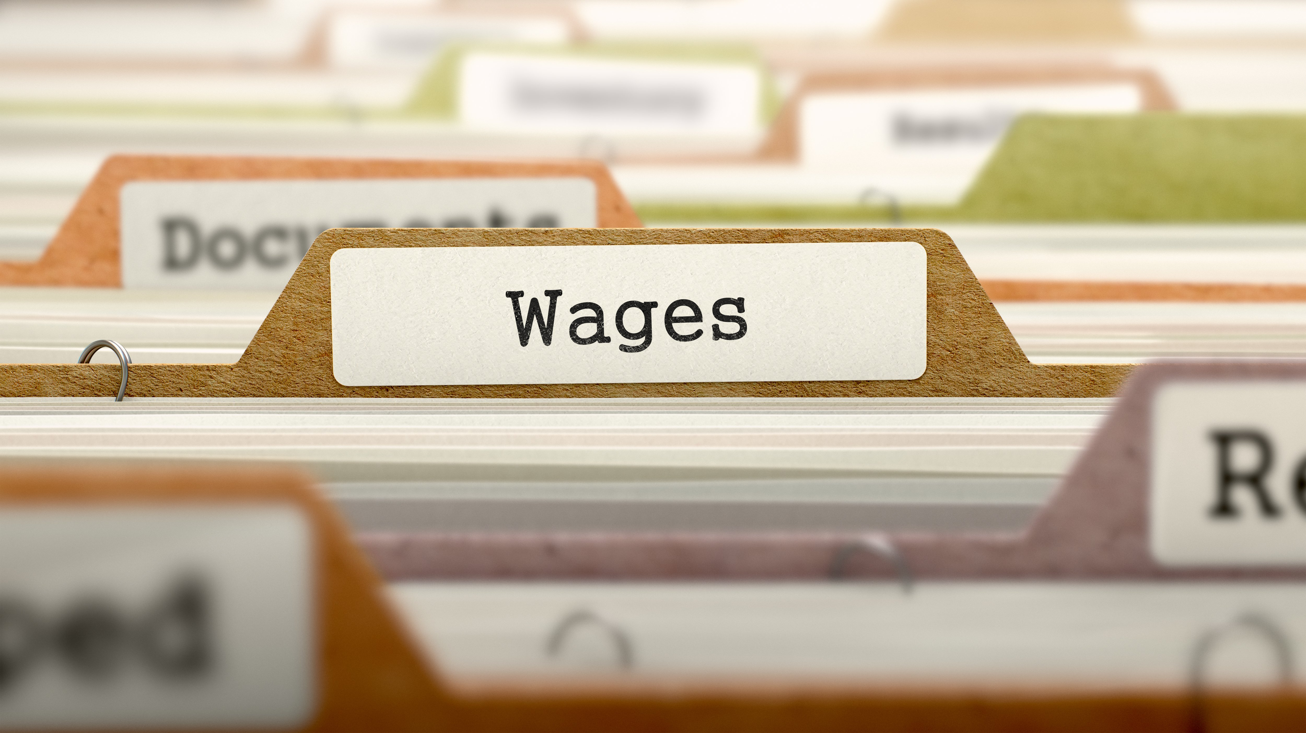Morgan & Co Accountants Southport - Payroll