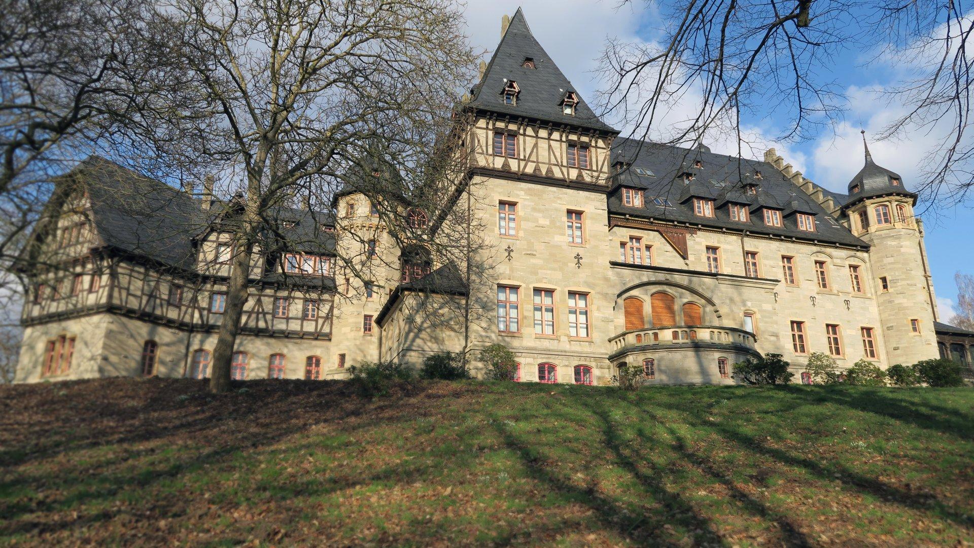 Eisenach, Ferienwohnung | FKK Ferienwohnung