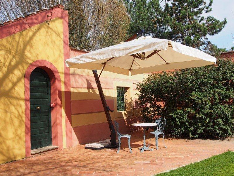 Ombrelloni da giardino in provincia di Bari