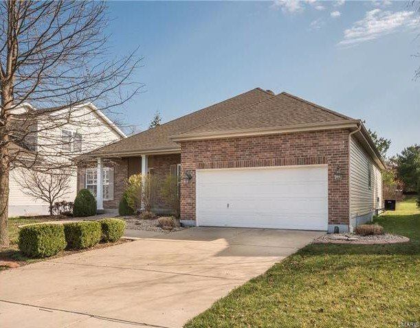 Beautiful 3 bedroom and 2 full bath home - exterior view