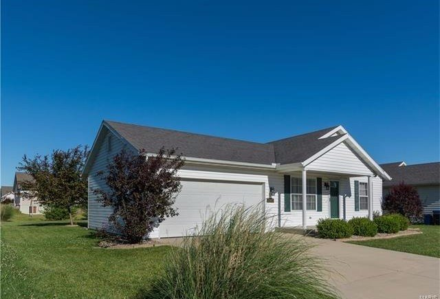 Beautifully maintained move-in ready home