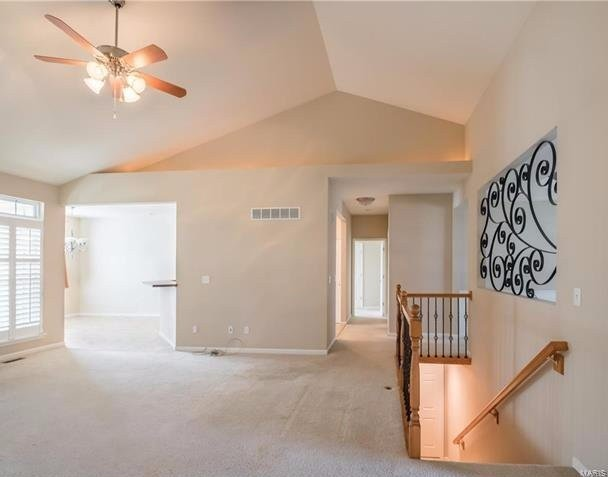 Beautiful 3 bedroom and 2 full bath home  - interior view