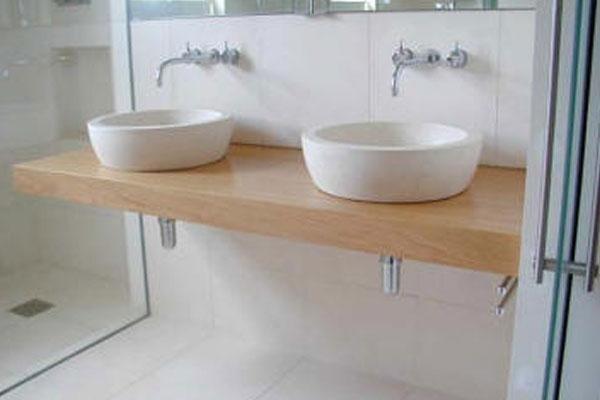 due lavabi