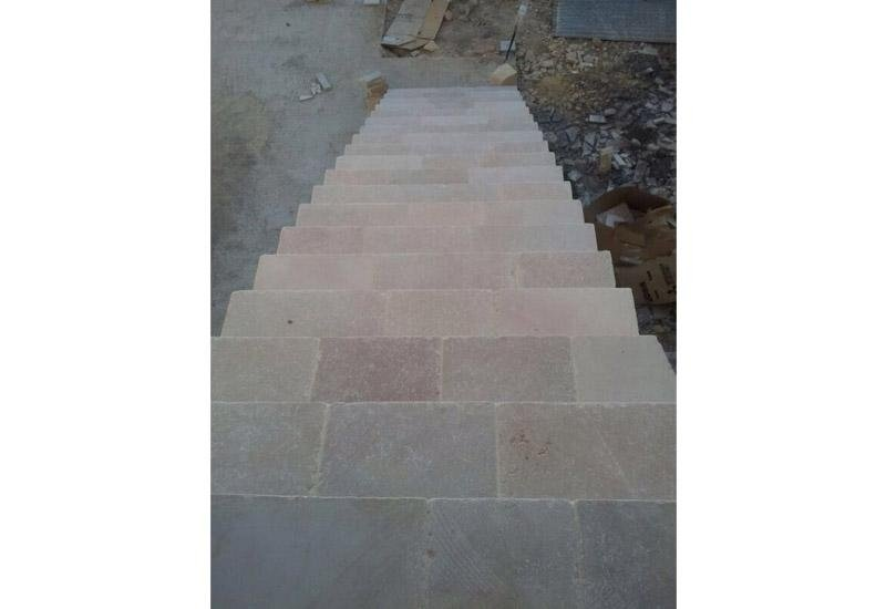 scale in cemento