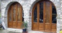 infissi in legno, serramenti in legno, finestre in legno