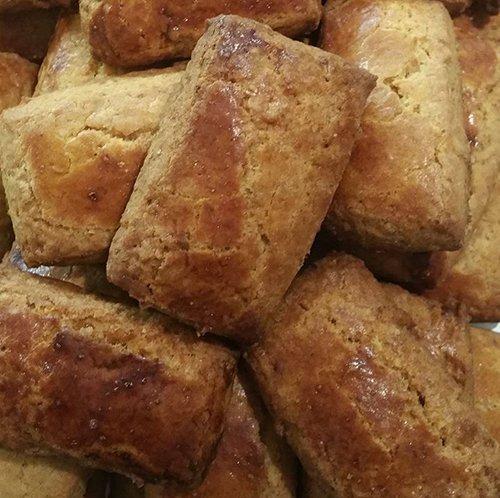biscotti tipici  bresciani
