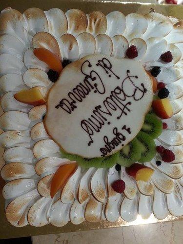 torta personalizzata 2