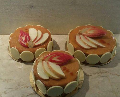 torta alle mele