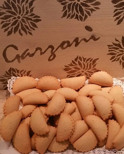 biscotti tipici