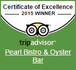 Tripadvisor 2015 Award