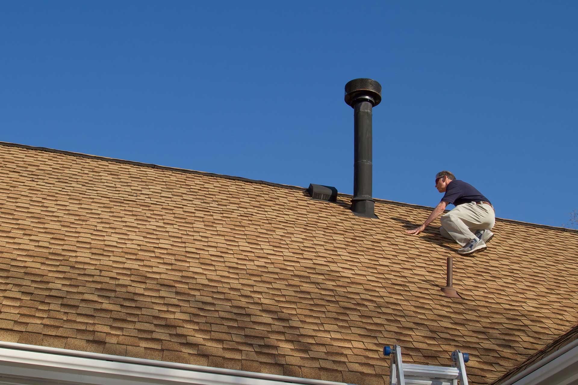 Roof Repair Jacksonville, FL