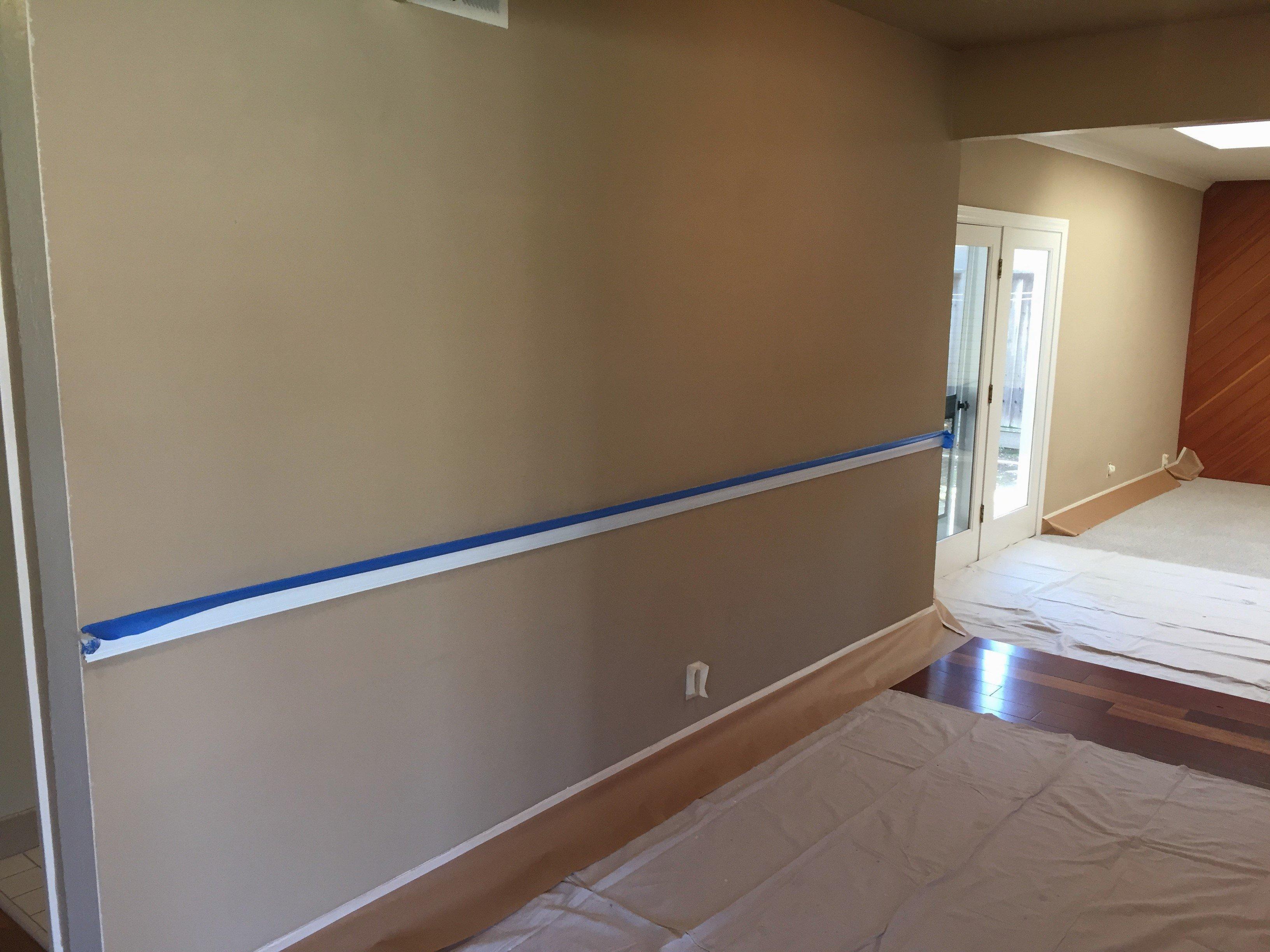 painting contractor San Jose CA