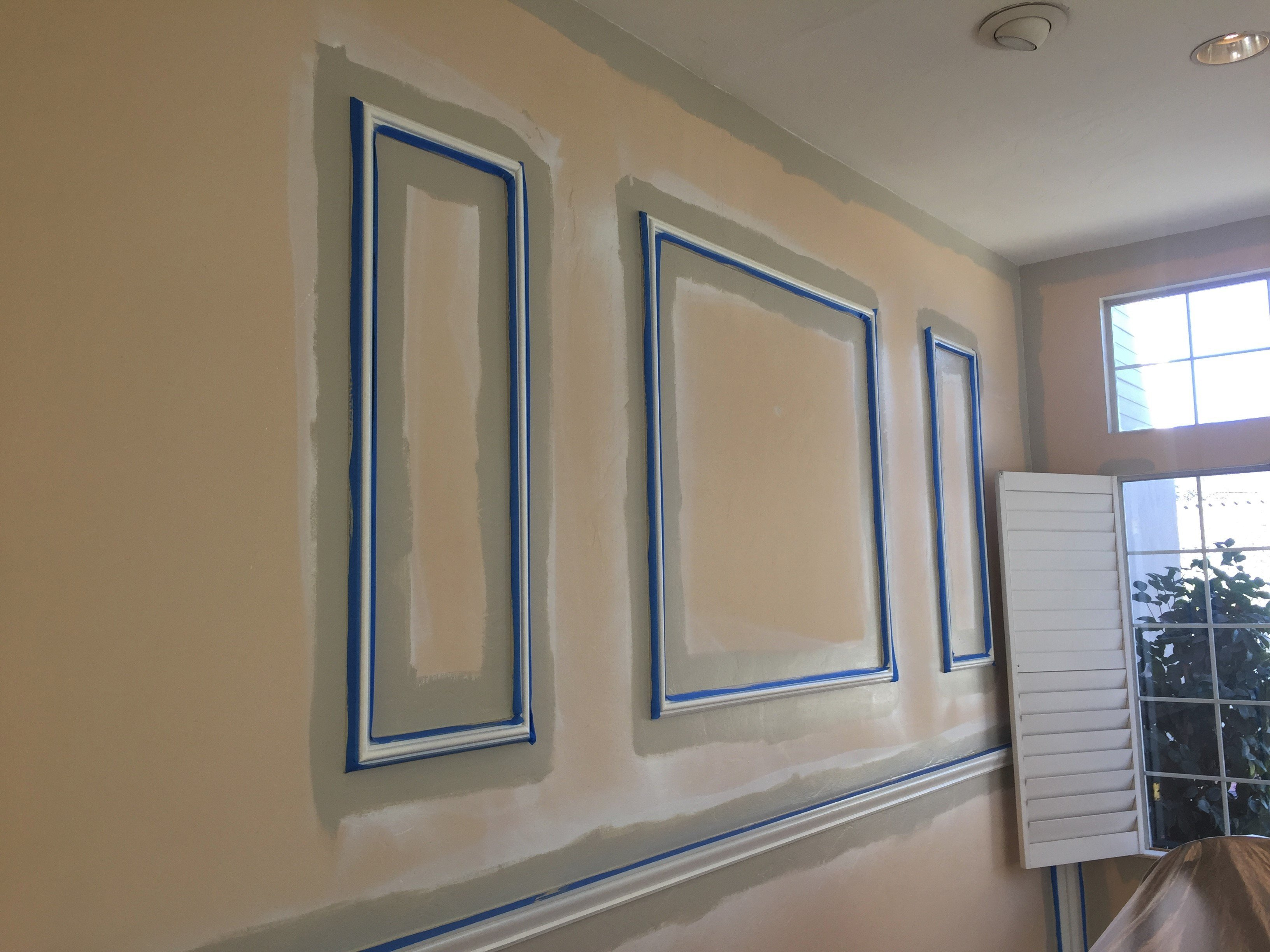 Painting Contractors San Jose