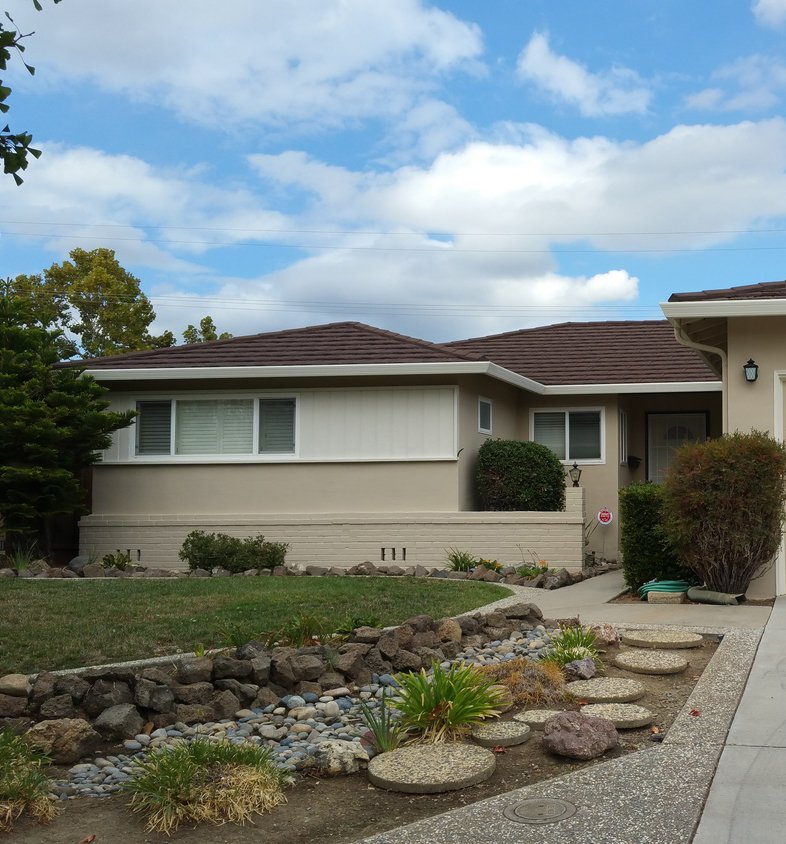 House Painting Contractors Greensboro: Home Painting San Jose, CA