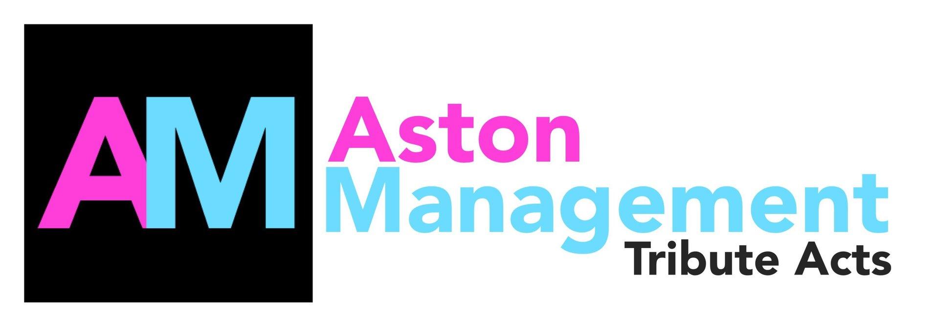 Aston Management logo