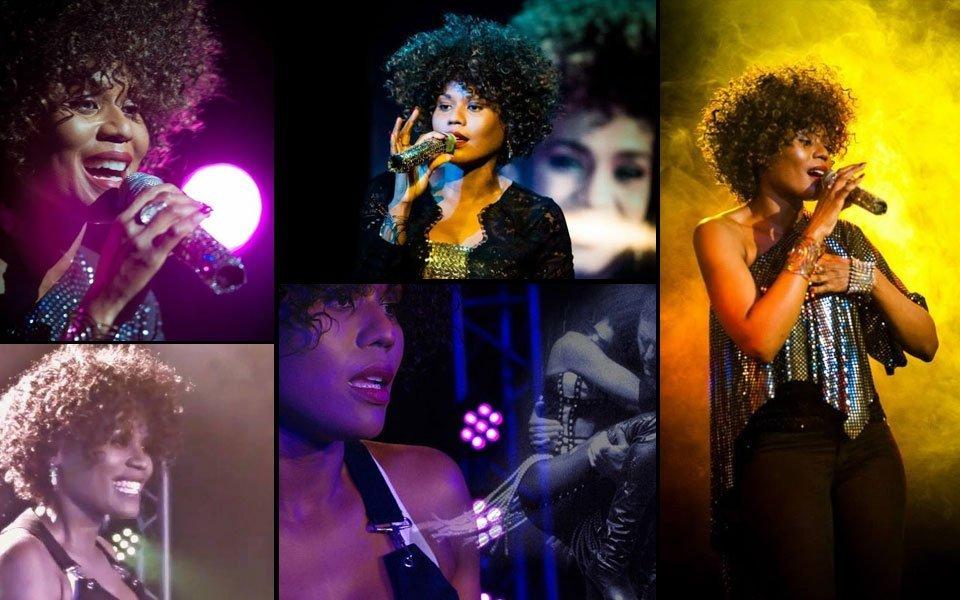 Whitney Houston Tribute Act
