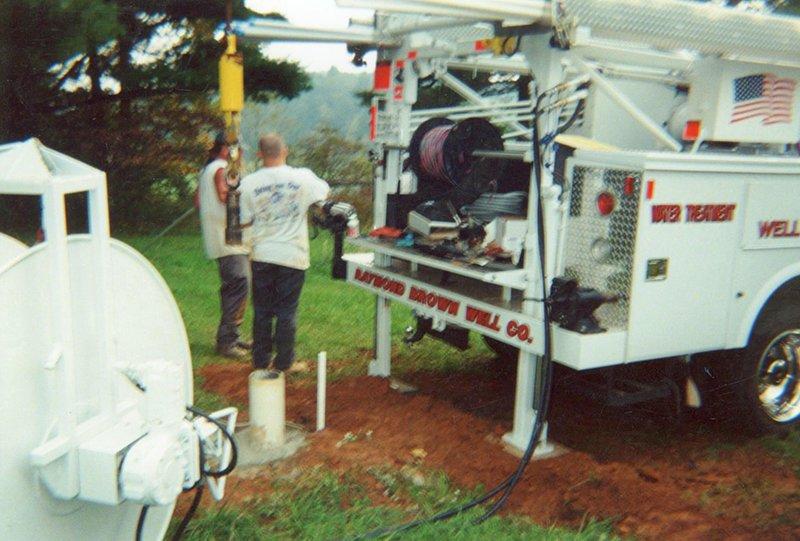 Water Purification Systems Winston-Salem, NC