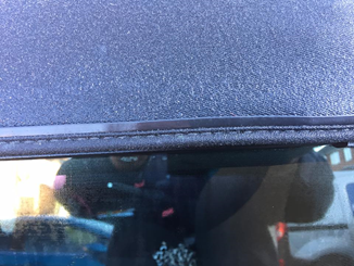 Cab Roof Car Repairs in Bristol