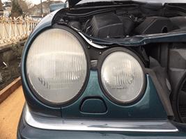 Headlight Restoration in Bristol