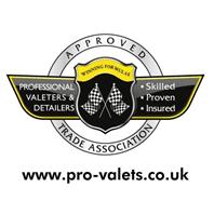 Pro-Valets Logo