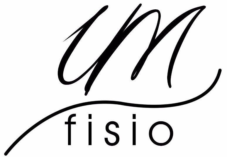 Um Fisio - Logo