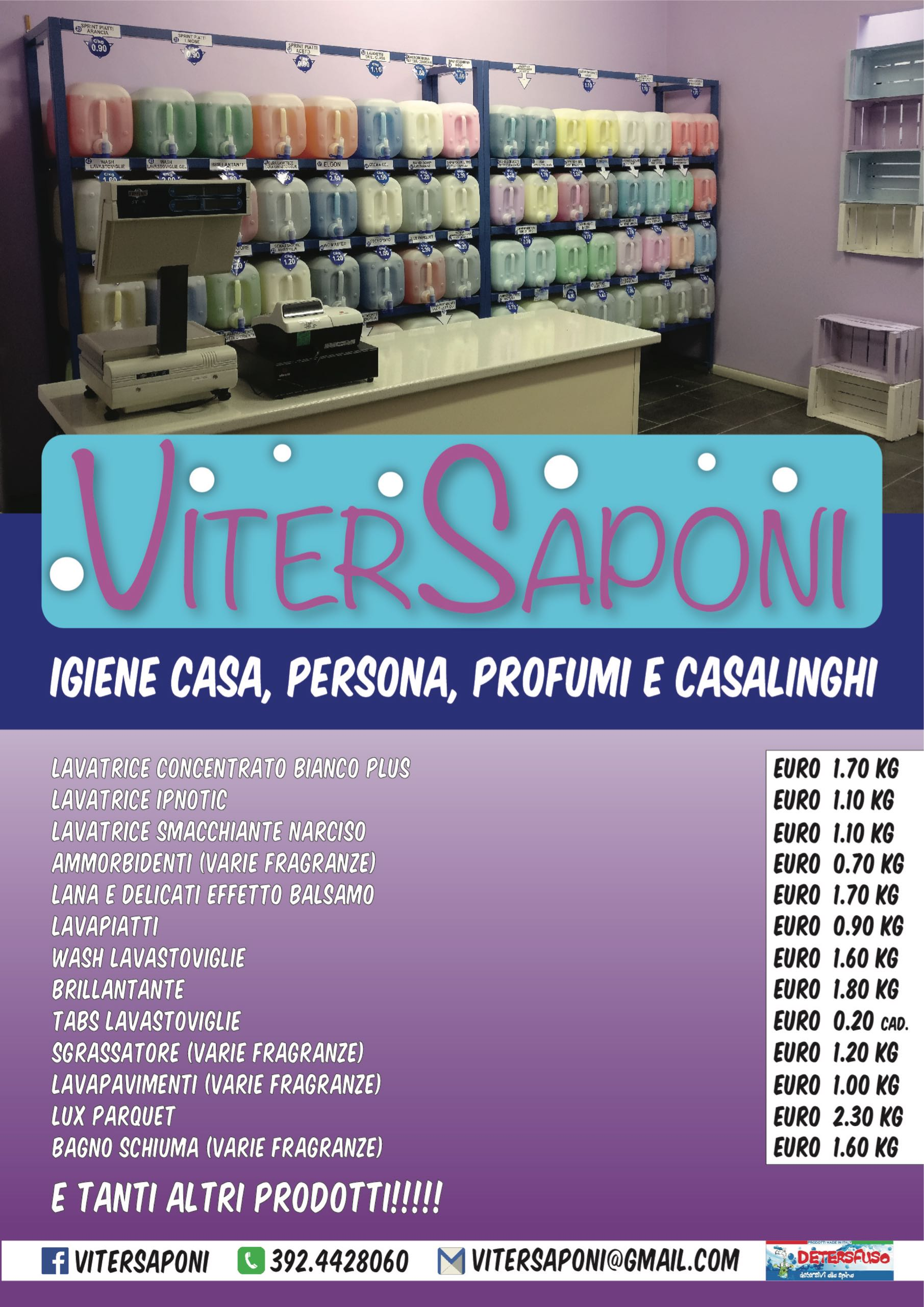 interno vitersaponi