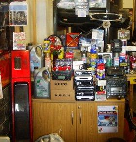 Replacement parts - Brent, London - Star Car Parts Ltd - Car Parts