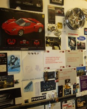 Starter motors - Brent, London - Star Car Parts Ltd - Replacement Parts