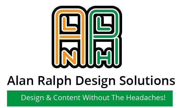 Alan Ralph Design Solutions logo