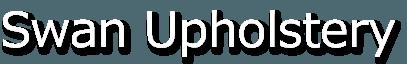 Swan Upholstery company logo