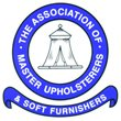 The Association of Mater Upholsterers logo
