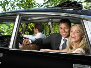 Wedding Car Hire Airport Transfers Redhill Gatwick Horley