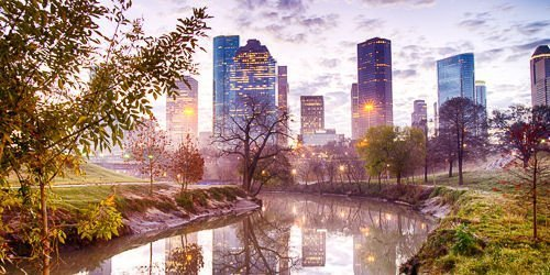 Cosmetic Dentist Houston, TX