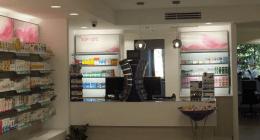 impianti elettrici per negozi