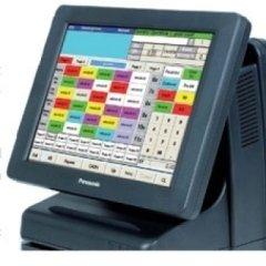 sistema touch screen bar pub pizzerie regnicoli bilance