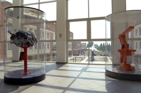 Dipartimento di Ingegneria «Enzo Ferrari»