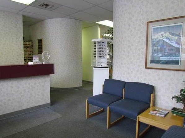 Professional optical advice in Anchorage, AK
