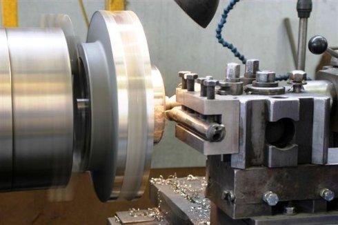 Fresatura, tornitura, lavorazione meccanica metalli