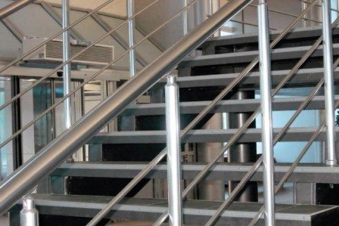 scale in ferro da esterni