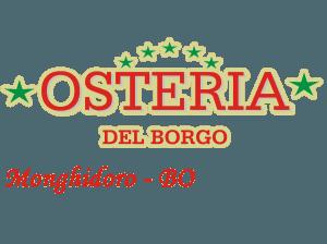 Osteria del Borgo Monghidoro Bologna
