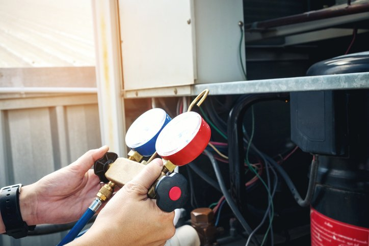 AC Repair in Whitehall, PA Mt Lebanon, PA
