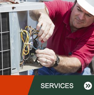 HVAC Contractor Services Bethel Park, Upper St. Clair, McMurr