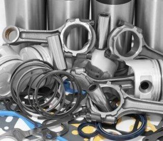 revisione motore, oliodinamica, fresatura
