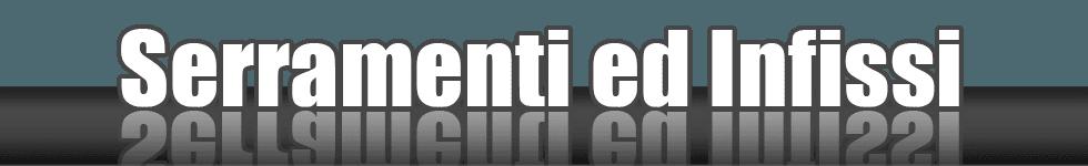 vendita serramenti e infissi