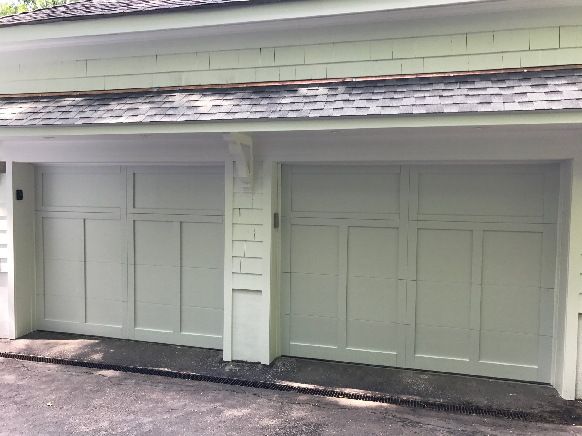 Charmant Garage Door Repair Fairfield, CT