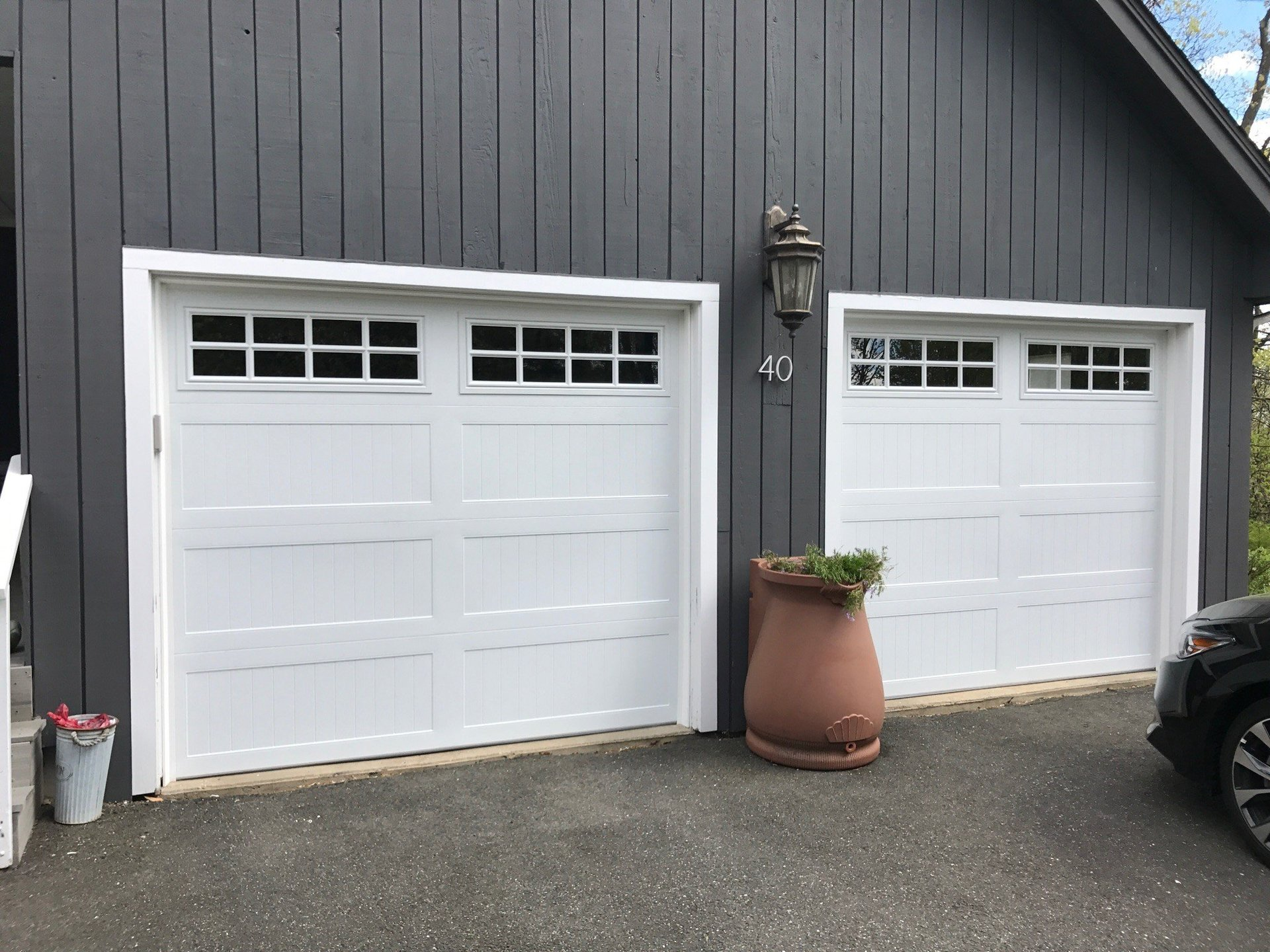 Delicieux Garage Door Repair Trumbull, CT