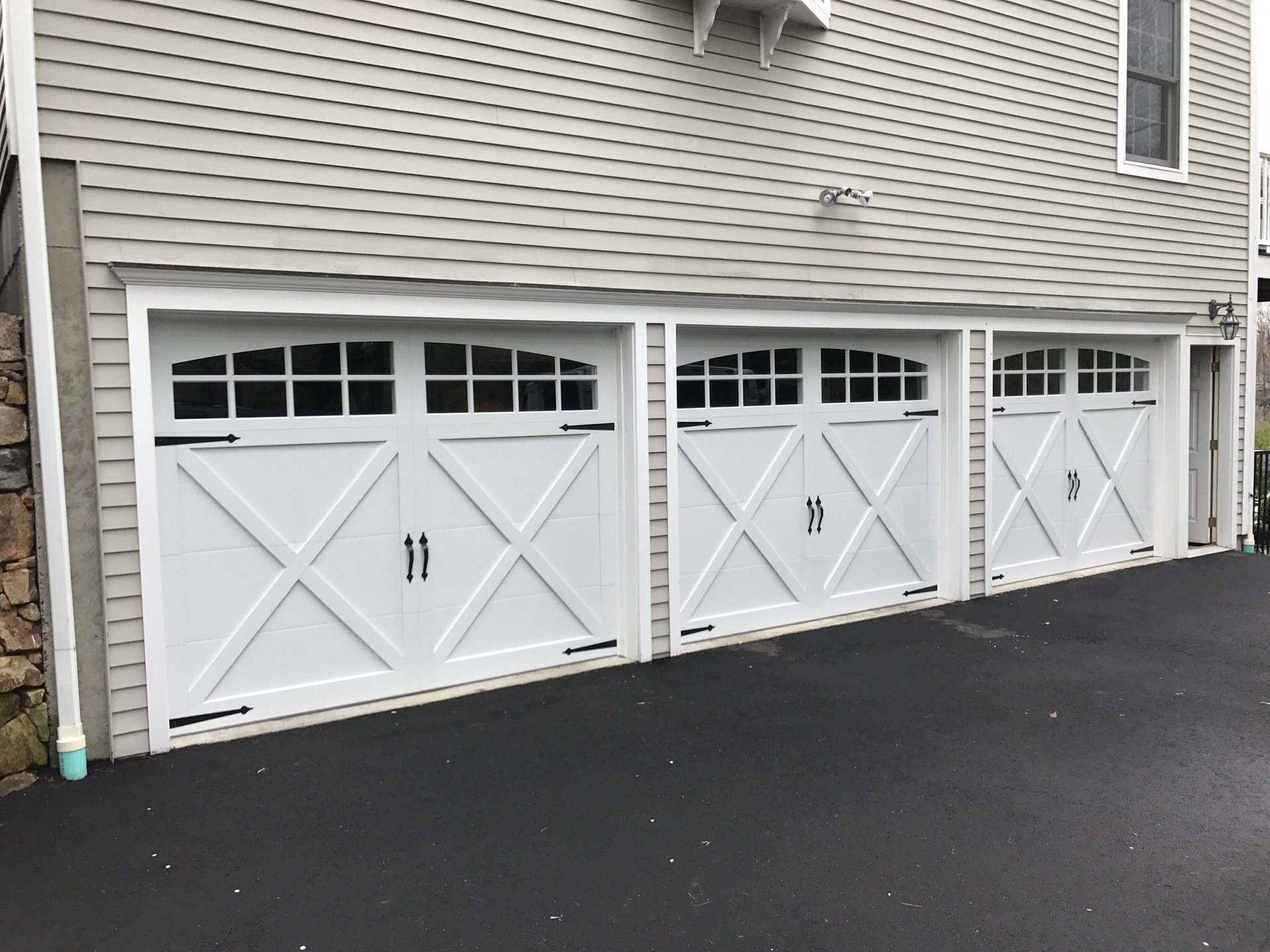 Contact For Garage Repair Greenwich Bethel Darien Ct Casella