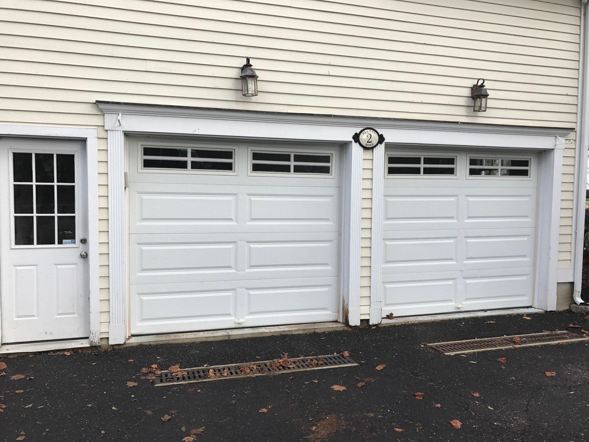 garage ct size door large company doors moody repair ideas arc of pkwy stamford