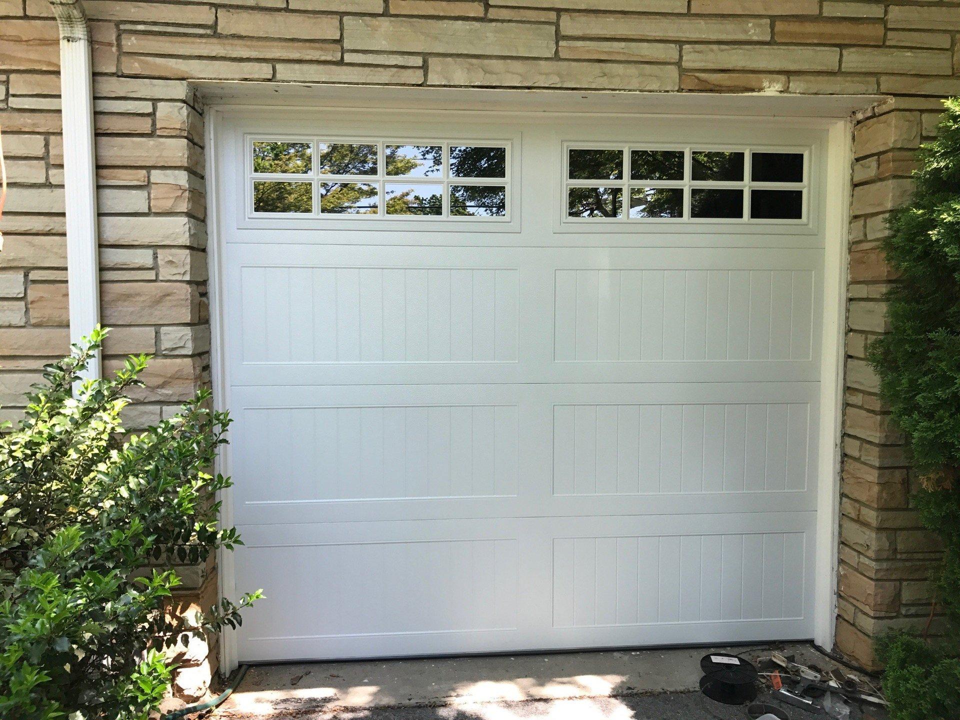 Garage Door Repair Danbury, CT